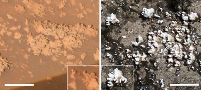 Sonda da NASA encontrou depósitos de sílica em Marte