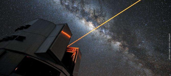 Um grupo de cientistas e filósofos planejam enviar mensagens para o espaço
