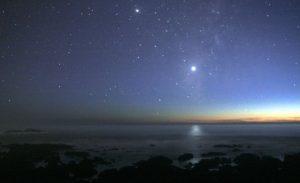 z17178683qwenus-widziana-nad-oceanem-spokojnym