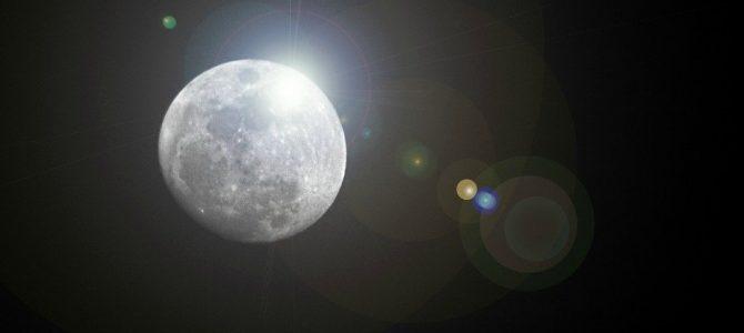 Cientistas descobrem a idade exata da Lua