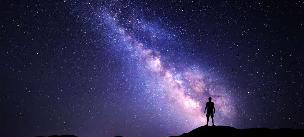 Os elementos da vida foram mapeados em nossa galáxia pela primeira vez