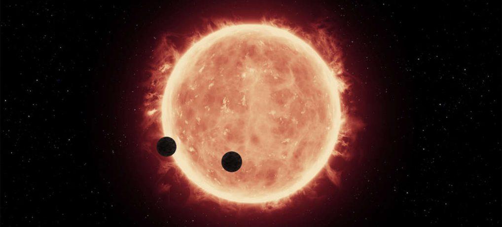 Astrônomos procuram sinais de vida em torno de estrela próxima