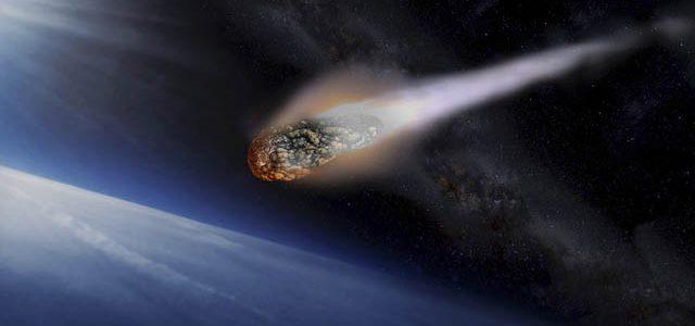 Algum asteroide vai realmente colidir com a Terra neste mês?