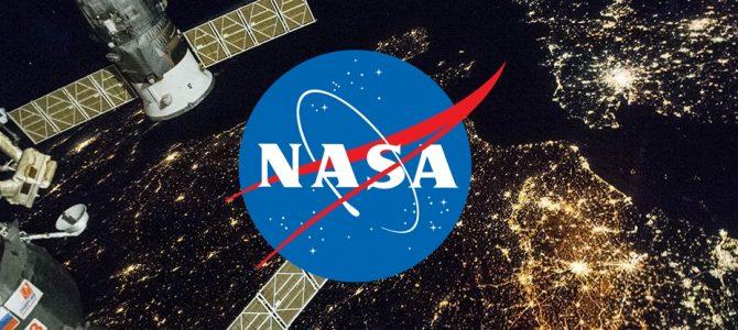 Adolescente corrige erro em dados da NASA