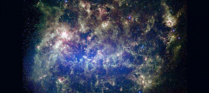 Este lugar no Universo põe em jogo o que sabemos sobre as estrelas