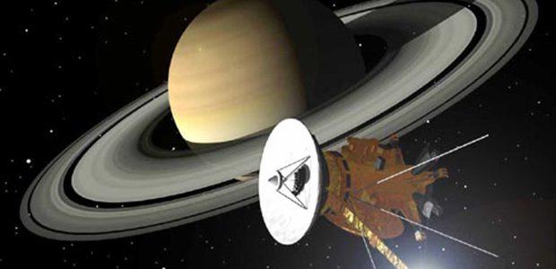 NASA libera as imagens mais próximas de Saturno da história
