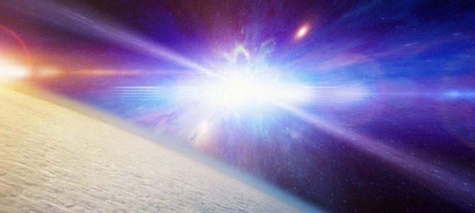 Novo estudo revela a distância necessária para uma supernova nos matar
