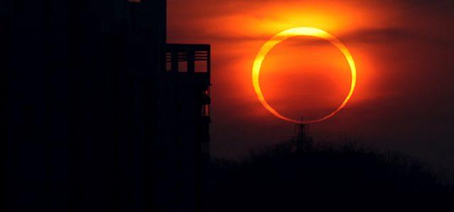 A verdade sobre o eclipse solar do mês de agosto