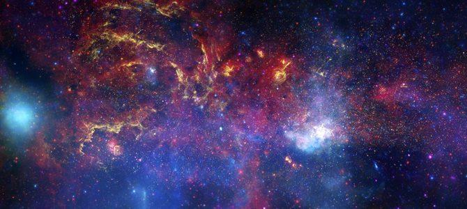 É possível conectar toda a Via Láctea com internet?