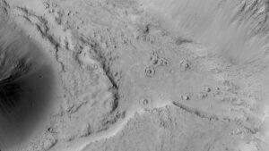 Foto: NASA/MRO.