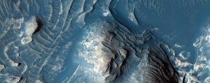 Foto: NASA/JPL/University of Arizona.