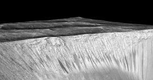 (Créditos da imagem: NASA/JPL/University of Arizona).