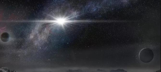 Evento astronômico previsto para 2022 não acontecerá mais