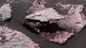 (Créditos: NASA/JPL-Caltech/MSSS).
