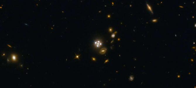 Novas evidências mostram que o Universo está se expandindo mais rápido