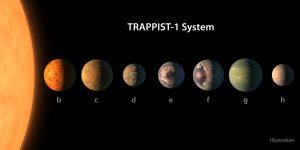 Créditos: NASA