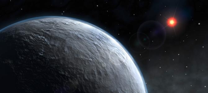 NASA anuncia a descoberta de sete exoplanetas parecidos com a Terra