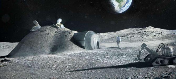 Roscosmos está recrutando cosmonautas para irem à Lua