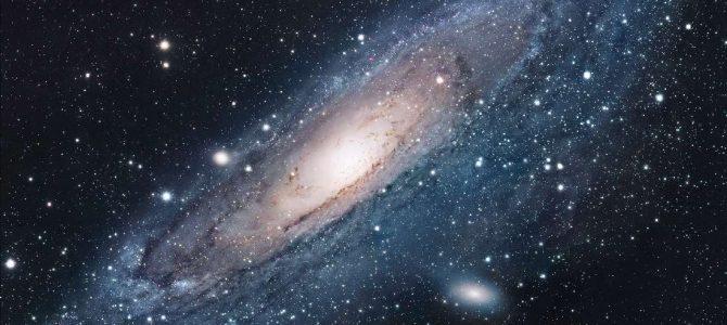 NASA resolve mistério das emissões de Raios X de Andrômeda