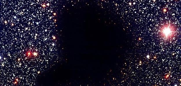 O maior vazio do Universo pode não ser o que pensamos que é
