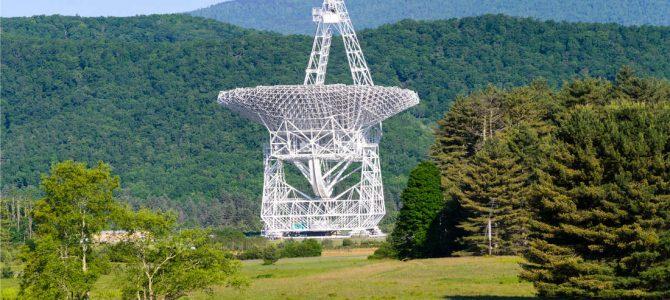 Nossa melhor opção para achar extraterrestres ainda não encontrou nada