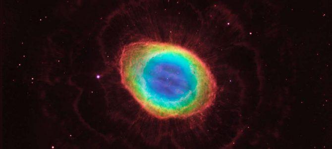 A misteriosa pessoa que encontrou a Nebulosa do Anel foi descoberta