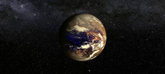 Cientistas encontram exoplaneta semelhante a Terra