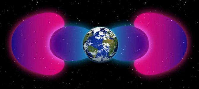 NASA detecta barreira feita pelo homem ao redor da Terra