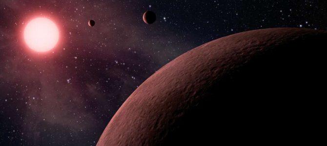Telescópio Kepler encontra 10 exoplanetas parecidos com a Terra
