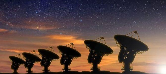 Astrônomos descobrem a origem do sinal vindo de estrela próxima
