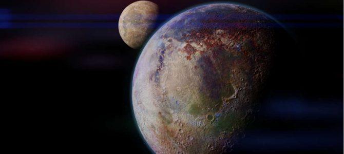 Cientistas podem ter descoberto a primeira lua fora do Sistema Solar