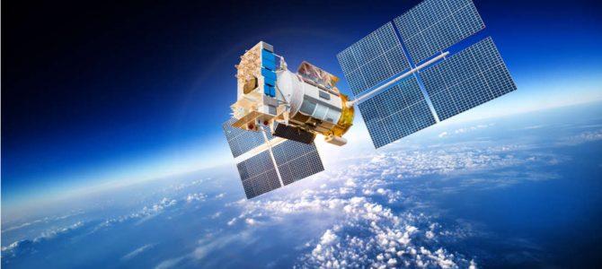 Satélite perde o contato com a Terra após anomalia desconhecida