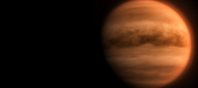 Cientistas encontram fenômeno estranho no lado oculto de Vênus