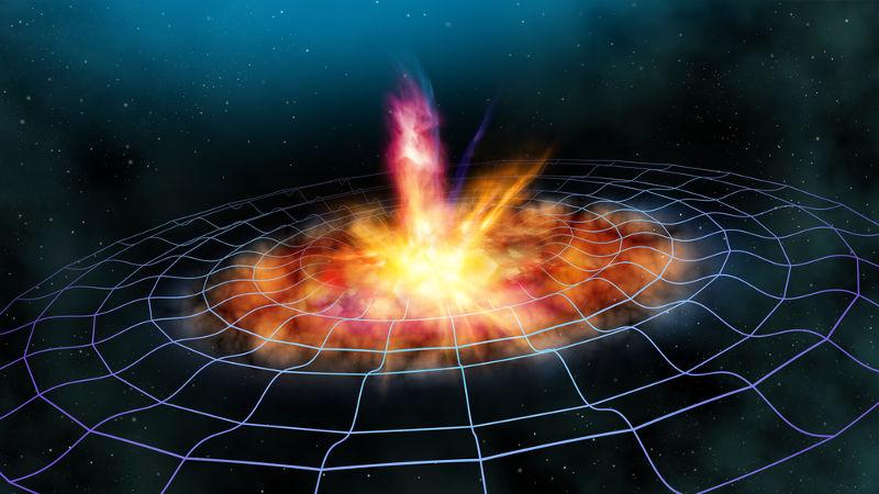 as-ondas-gravitacionais-sao-fruto-colisao-entre-corpos-como-buracos-negros-propagam-se-atraves-espaco-tempo-56cb7cd3d464b