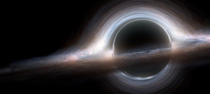 Um novo buraco negro gigante foi encontrado na Via Láctea