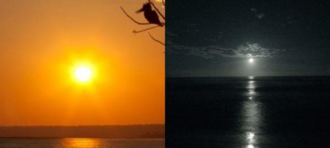 Hoje o dia e a noite terão a mesma duração