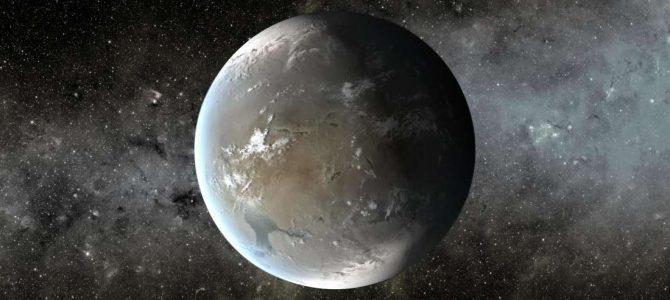 Telescópio Kepler acaba de fazer a sua descoberta mais importante