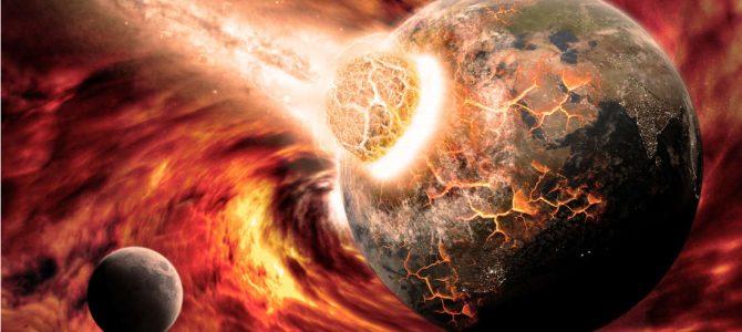 NASA lança comunicado sobre o boato do fim do mundo deste sábado