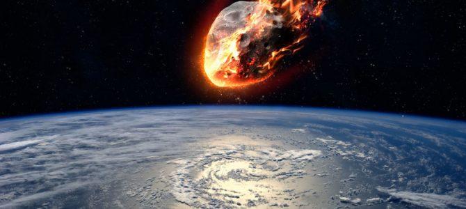 Algum asteroide vai realmente colidir com a Terra?