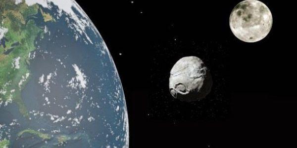 A Terra quase ganhou uma nova lua e astrônomos conseguem registrá-la
