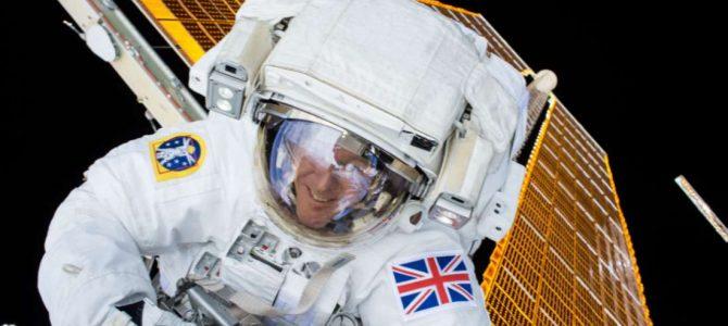 Poucas pessoas acertam esta pergunta de um teste para se tornar astronauta