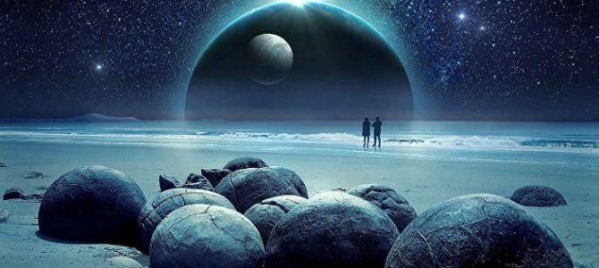 Astrônomo diz que encontraremos vida extraterrestre em breve