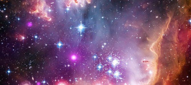 Cientistas dizem que o Universo não deveria existir