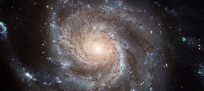 Astrônomos encontram uma das primeiras galáxias do Universo