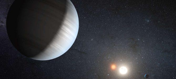 Astrônomos descobrem 18 exoplanetas semelhantes a Terra