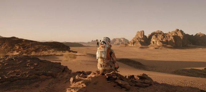 Viajar para Marte pode causar um efeito perturbador nos astronautas