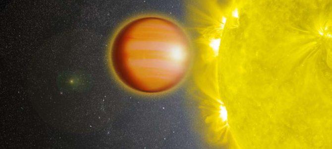Astrônomos encontram exoplaneta diferente de tudo que já vimos