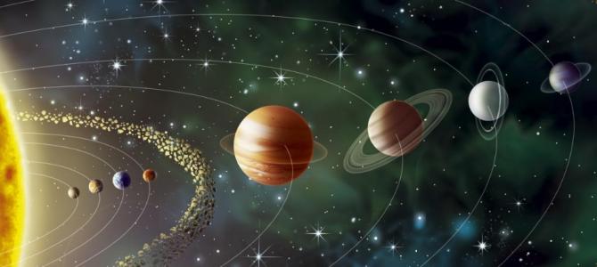 Astrofísico diz que possui uma nova definição para planeta