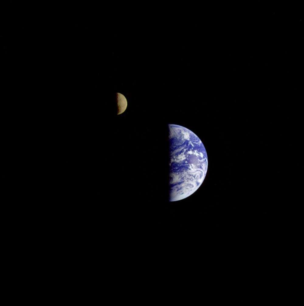 Imagem da Galileo.