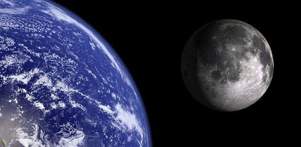 O que aconteceria com a Terra se a Lua desaparecesse?